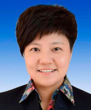蔡丽新当选为淮安市人民政府市长
