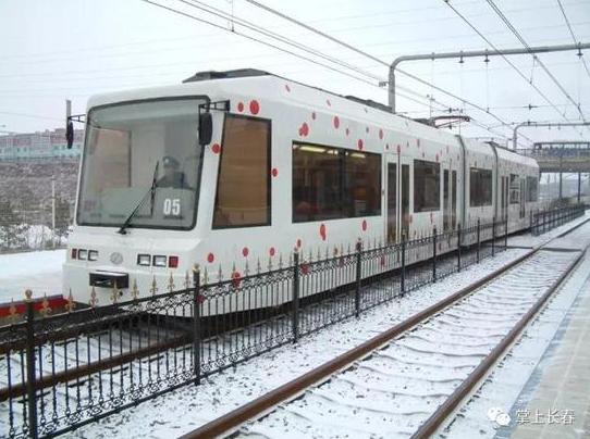 长春轻轨3号线东延线预计后年通车