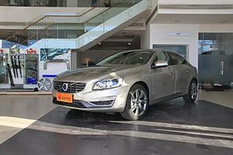 2015款沃尔沃S60L
