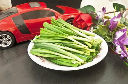 韭菜只有男人吃才有养生功效吗?