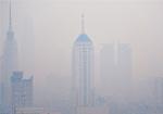 雾霾来袭怎么做?