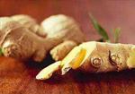 生姜这么吃有效祛除湿毒