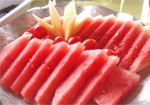 中暑多吃这4种水果