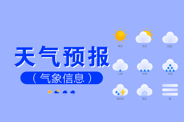 近期吉林省天气大部时段以晴为主 气温走势前低后高