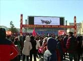 2018珲春国际观雕赏雁节启动