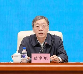 吉林省委政法委舉辦中共黨史專題講座