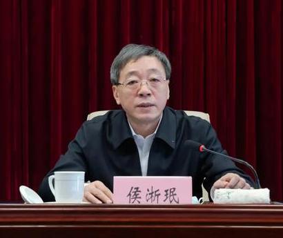 吉林省第一批政法隊伍教育整頓省級指導組動員培訓會召開