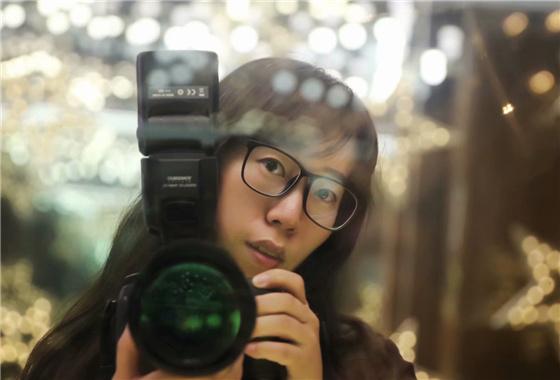 @长春摄影师毛茸茸