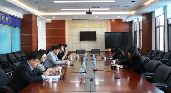 延边州法院建立法律研修学者制度