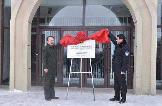 """珲春体育场内外争分夺秒备战""""美食周"""""""