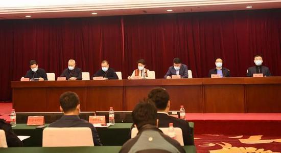 """吉林省文旅厅发布""""春风计划"""" 9大任务48项措施力克时艰"""