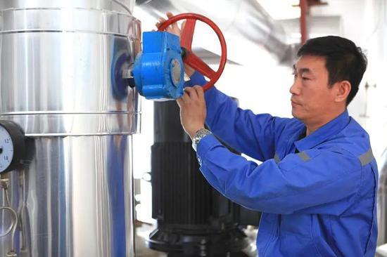 长春市开栓供热时间确定 10月20日至翌年4月6日