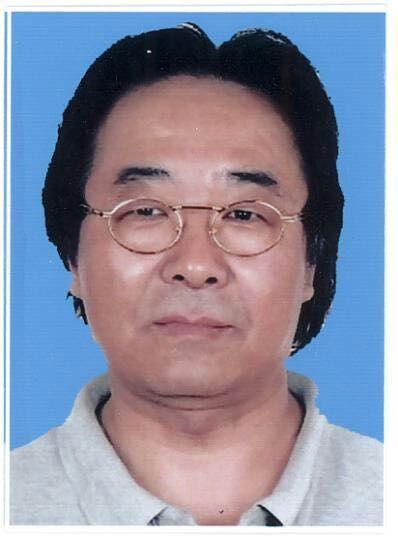 长影老艺术家王威