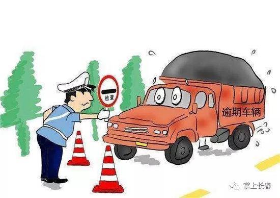 摩托车、电动自行车违反交通规则也是治理的重点内容。