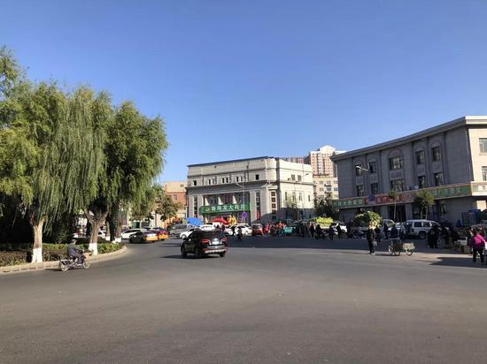 见证百年历史!长春最有故事的广场原来是它