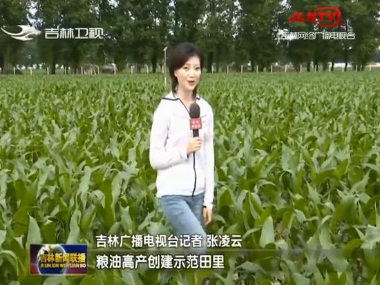 吉林:以农业现代化引领乡村振兴