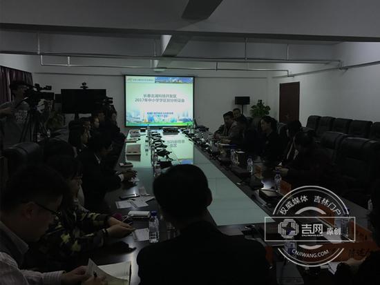 长春各城区教育局将在延后公布学区时间预计在4月26日