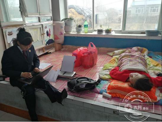 14岁,花一样的年纪,本应该快乐地享受校园时光,但出生在吉林市永吉县万昌镇的小美(化名)却经历不堪回首的童年……