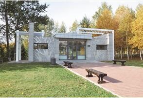 长春世界雕塑公园将雕塑文化植入旅游厕所建设中