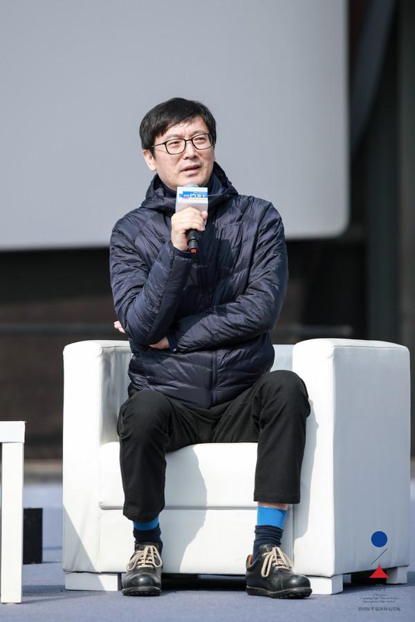 2020平遥电影展刁亦男大师班