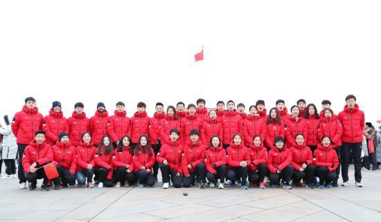 图片来源:中国滑冰协会