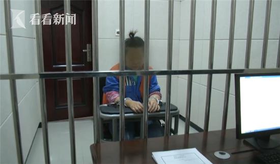 目前犯罪嫌疑人袁某已被秦都警方依法逮捕。