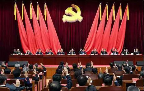 中国共产党吉林省第十一届委员会第八次全体会议12月3日至4日在长春召开。