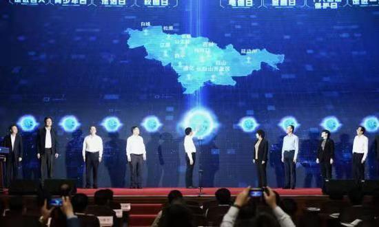 2019年吉林省网络安全宣传周正式启动