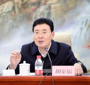 胡家福:建立民营企业及经营者轻微刑事犯罪免罚轻罚制度 充分激发民营企业创新活力