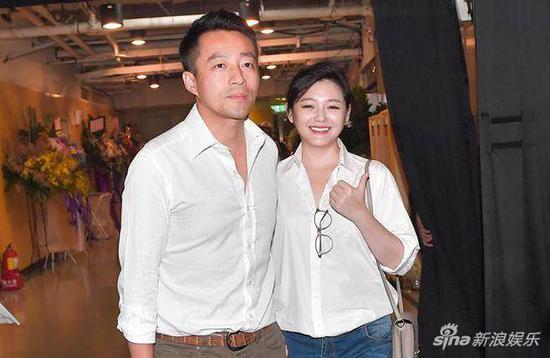 大S和汪小菲结婚8年,感情依旧甜蜜。