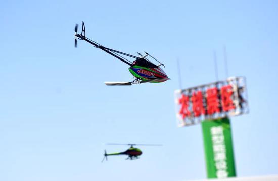 10月16日 2020长春无人机产业博览会重磅开幕