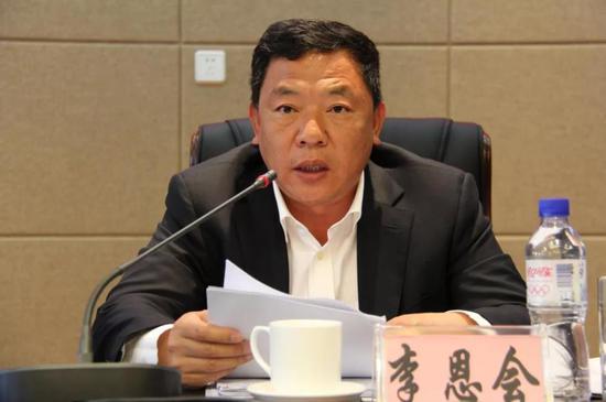 吉林省交通运输厅原副厅长李恩会涉嫌严重违纪违法被查