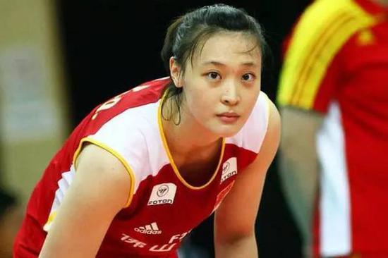 5663炸金花___《中国女排》花絮照惠若琪被马赛克 天津体育致歉