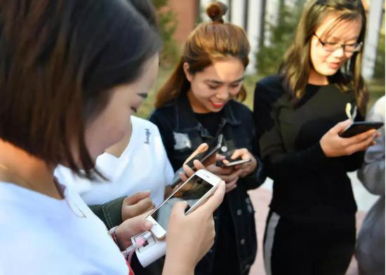 2018年吉林省网络安全宣传周 网络安全公益短信