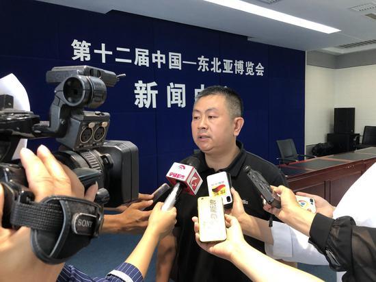 精准对接 互利共赢第十二届中国—东北亚博览会东北振兴与对口合作馆备受期待