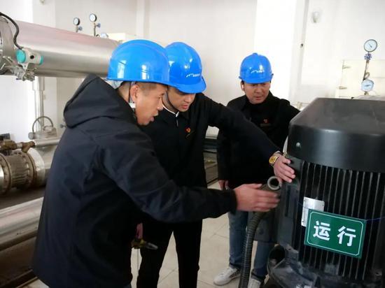 通化市将于10月18日零时开栓供热