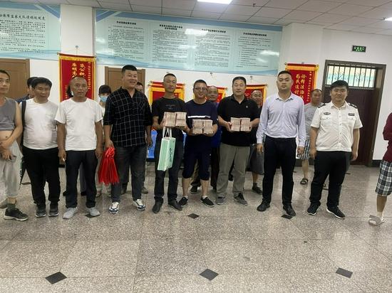 延吉市为92名农民工维权讨回325万元欠薪