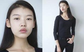 吉林16岁少女被赞万年一遇东方美人