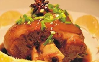 东北人过年必备的硬菜