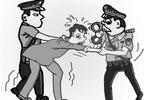 大学校内频发盗窃案 警方顺藤摸瓜揪出七人团伙