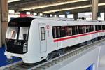 长春地铁2号线平阳街站 预计明年5月完工