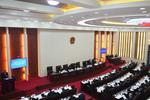 吉林省人大常委会三十三次会议结束 金育辉任副省长