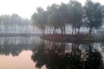 伊通河重点段治理工程(长春段)禁新建项目和迁入人口
