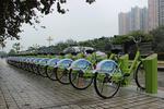 公共自行车慢行系统运行 租骑攻略请收好