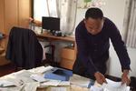 坐冤狱15年:每天寄1封申诉信用了2万张邮票