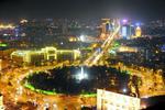 """长春市跻身""""外籍人才眼中最具吸引力的十大城市"""""""