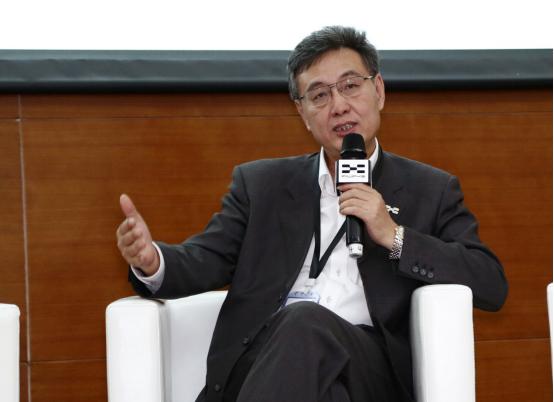 中国汽车工程学会副秘书长 闫建来