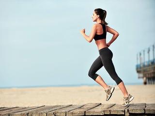 有氧运动加力量训练 让减脂计划很简单