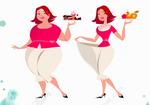 减肥期间出现哪些症状非常危险?