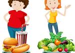 越吃越瘦的食物